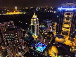 Incredible facts about Bangalore
