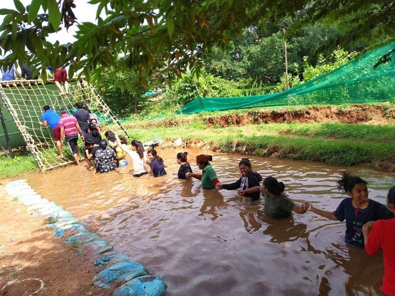 Kanakpura Adventure Camp