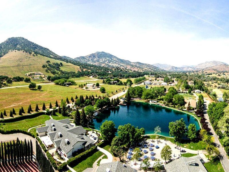 Wonder Valley Resort