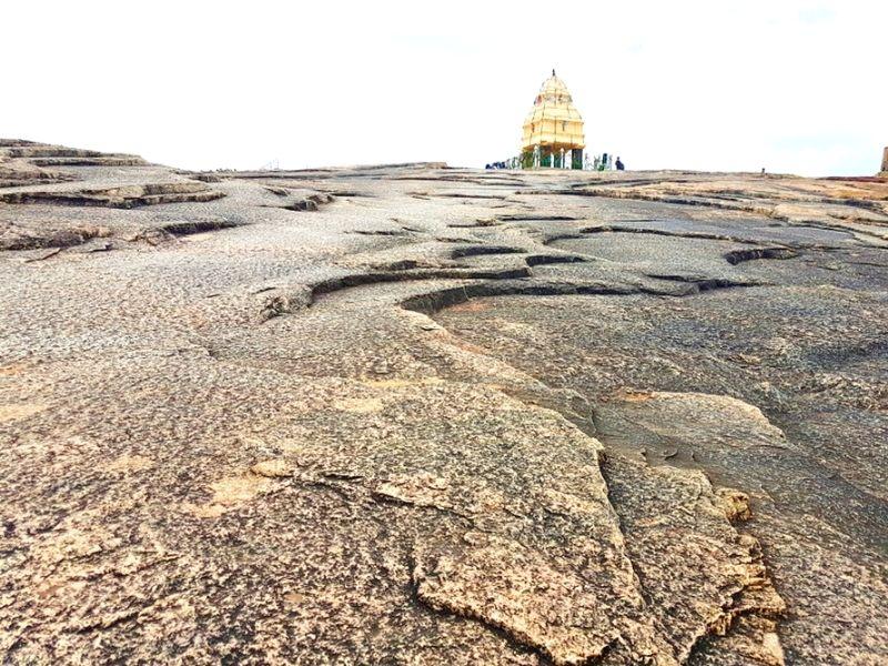 oldest rock formations