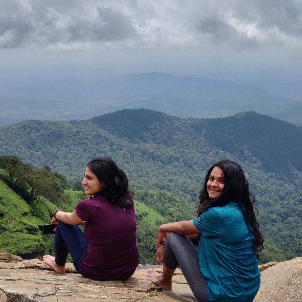 Trekking from Bangalore