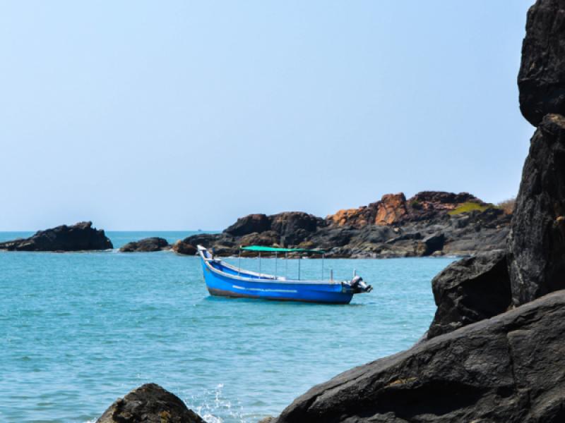 Gokarna Beach Trek