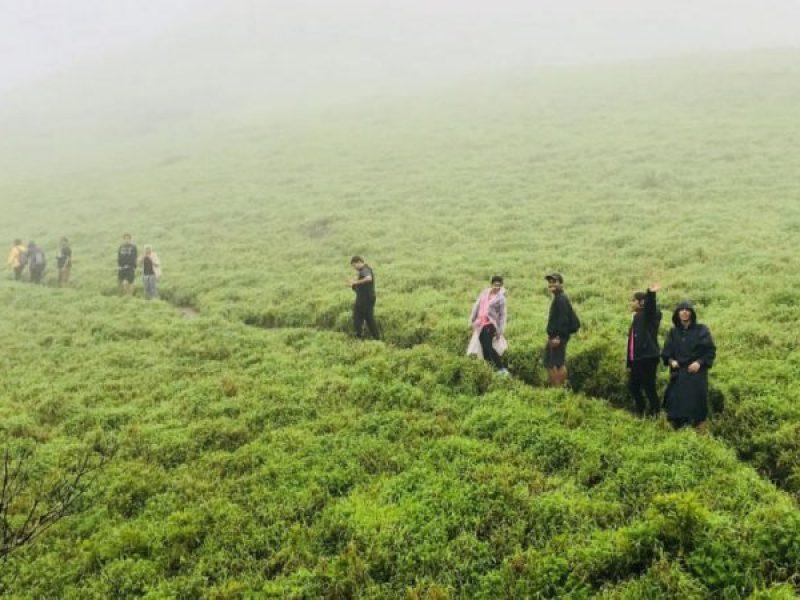Road Trip to Ballalarayana Durga Fort