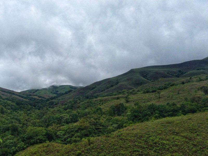 kudremukh trek photo 7